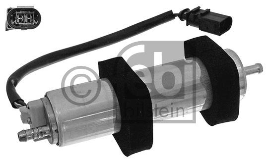 Pompe à carburant - FEBI BILSTEIN - 39918