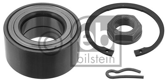 Jeu de roulements de roue - FEBI BILSTEIN - 40015