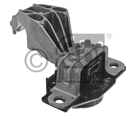 Support moteur - FEBI BILSTEIN - 40047