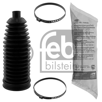 Jeu de joints-soufflets, direction - FEBI BILSTEIN - 40057