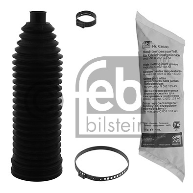 Jeu de joints-soufflets, direction - FEBI BILSTEIN - 40059