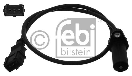 Générateur d'impulsions, vilebrequin - FEBI BILSTEIN - 40085