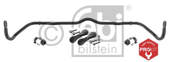 Stabilisateur, chassis - FEBI BILSTEIN - 40090