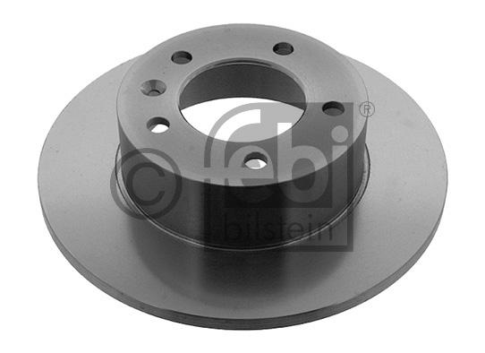 Disque de frein - FEBI BILSTEIN - 40093