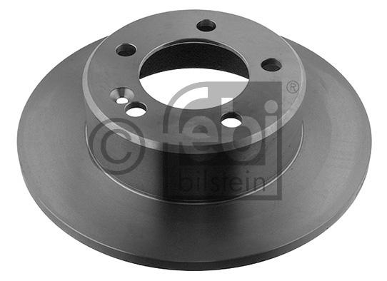 Disque de frein - FEBI BILSTEIN - 40094