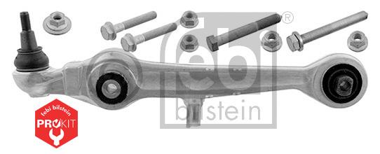 Bras de liaison, suspension de roue - FEBI BILSTEIN - 40114