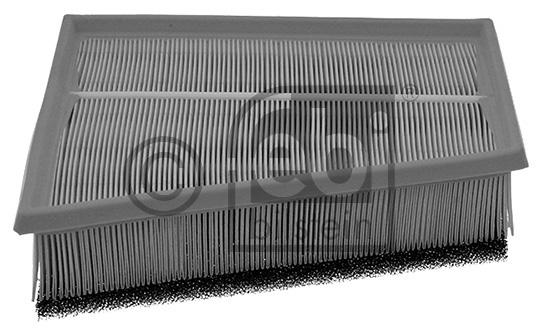 Filtre à air - FEBI BILSTEIN - 40209
