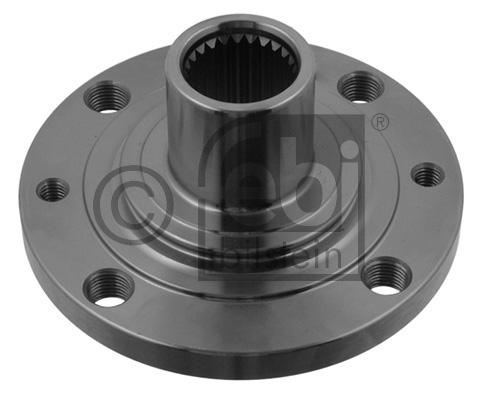 Moyeu de roue - FEBI BILSTEIN - 40233