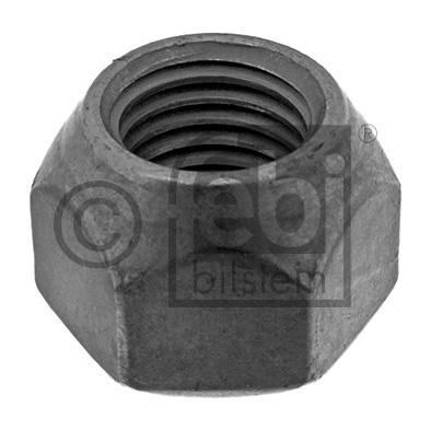 Écrou de roue - FEBI BILSTEIN - 40247