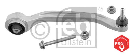 Bras de liaison, suspension de roue - FEBI BILSTEIN - 40262