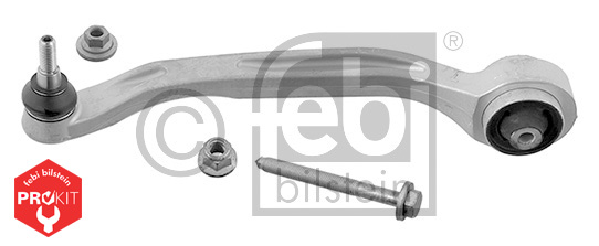 Bras de liaison, suspension de roue - FEBI BILSTEIN - 40263