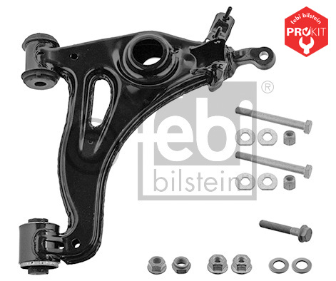 Bras de liaison, suspension de roue - FEBI BILSTEIN - 40282