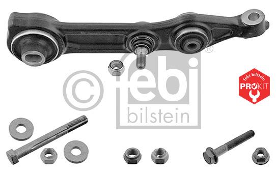 Bras de liaison, suspension de roue - FEBI BILSTEIN - 40293