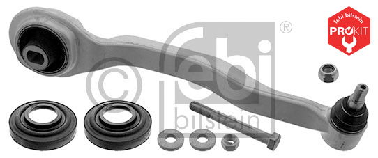 Bras de liaison, suspension de roue - FEBI BILSTEIN - 40310