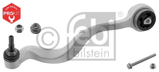 Bras de liaison, suspension de roue - FEBI BILSTEIN - 40313