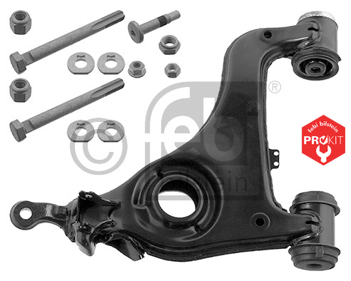 Bras de liaison, suspension de roue - FEBI BILSTEIN - 40341