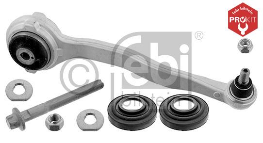 Bras de liaison, suspension de roue - FEBI BILSTEIN - 40350