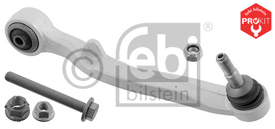 Bras de liaison, suspension de roue - FEBI BILSTEIN - 40362