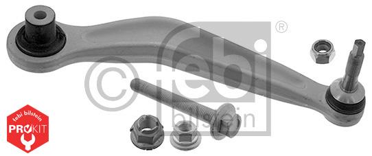 Bras de liaison, suspension de roue - FEBI BILSTEIN - 40364