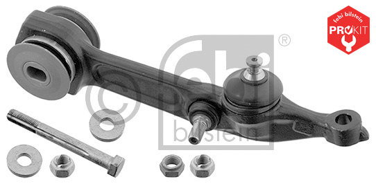 Bras de liaison, suspension de roue - FEBI BILSTEIN - 40365