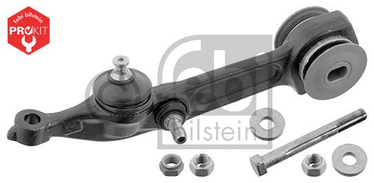 Bras de liaison, suspension de roue - FEBI BILSTEIN - 40366