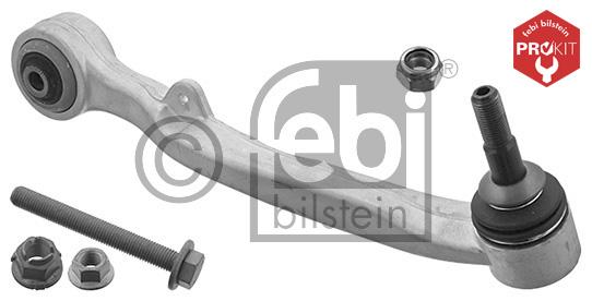 Bras de liaison, suspension de roue - FEBI BILSTEIN - 40370