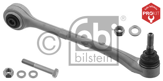 Bras de liaison, suspension de roue - FEBI BILSTEIN - 40376