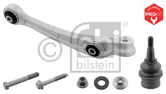 Bras de liaison, suspension de roue - FEBI BILSTEIN - 40412