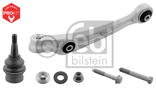 Bras de liaison, suspension de roue - FEBI BILSTEIN - 40413