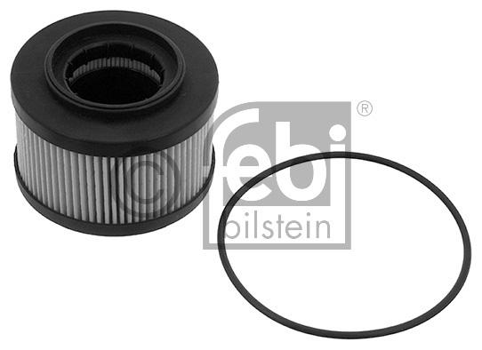 Filtre à carburant - FEBI BILSTEIN - 40424