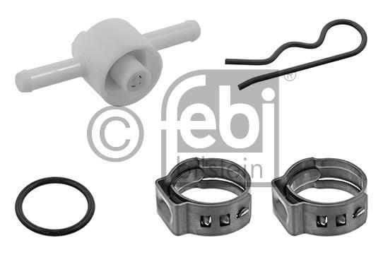 Soupape, filtre à carburant - FEBI BILSTEIN - 40611