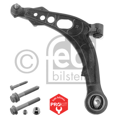 Bras de liaison, suspension de roue - FEBI BILSTEIN - 40670