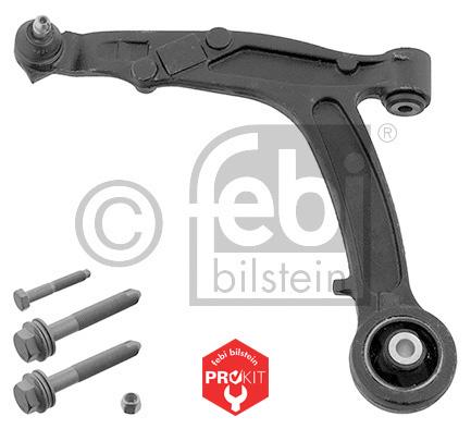 Bras de liaison, suspension de roue - FEBI BILSTEIN - 40680