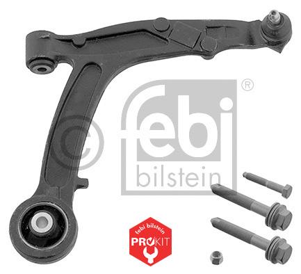 Bras de liaison, suspension de roue - FEBI BILSTEIN - 40681