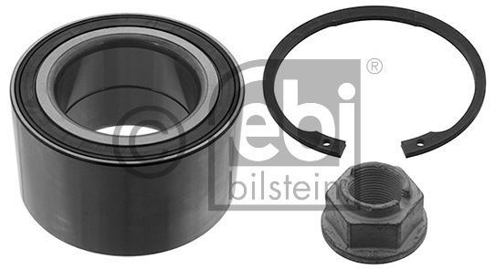 Roulement de roue - FEBI BILSTEIN - 40682