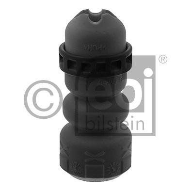 Butée élastique, suspension - FEBI BILSTEIN - 40698