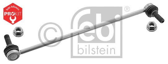 Entretoise/tige, stabilisateur - FEBI BILSTEIN - 40729