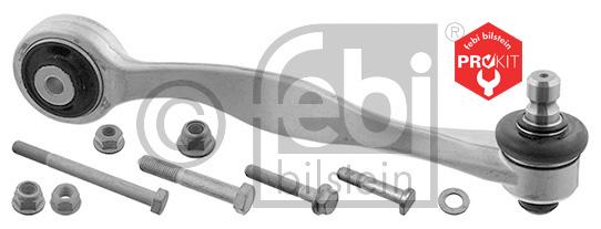 Bras de liaison, suspension de roue - FEBI BILSTEIN - 40743