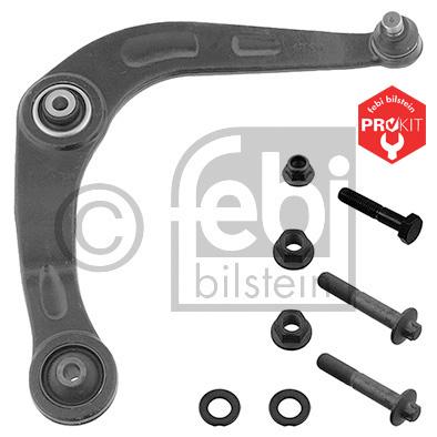 Jeu de bras, suspension de roue - FEBI BILSTEIN - 40750