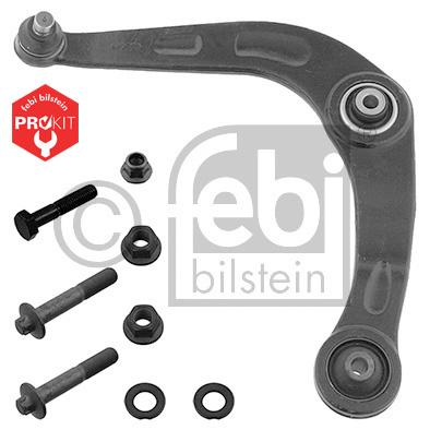 Jeu de bras, suspension de roue - FEBI BILSTEIN - 40751