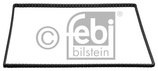 Chaîne de distribution - FEBI BILSTEIN - 40777