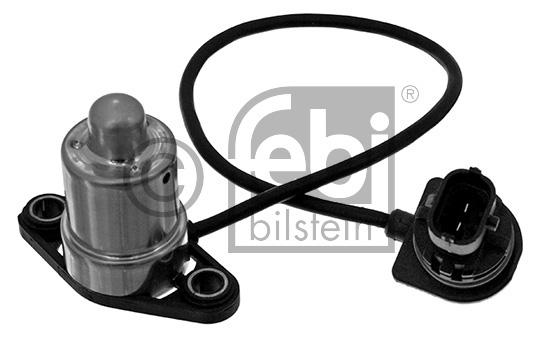 Capteur, niveau d'huile moteur - FEBI BILSTEIN - 40794