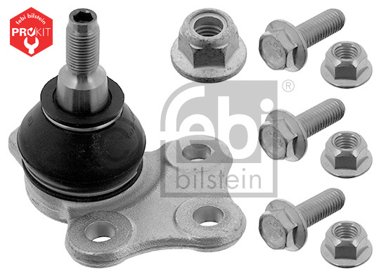Rotule de suspension - FEBI BILSTEIN - 40808