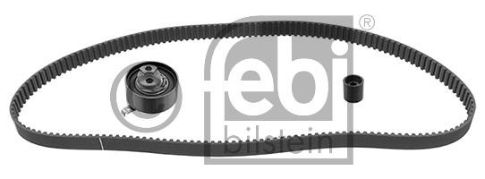 Kit de distribution - FEBI BILSTEIN - 40814