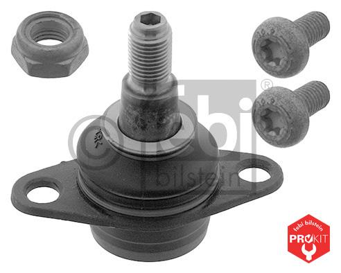 Rotule de suspension - FEBI BILSTEIN - 40845