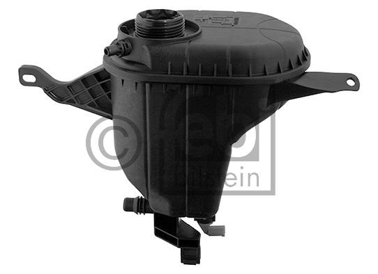 Vase d'expansion, liquide de refroidissement - FEBI BILSTEIN - 40880