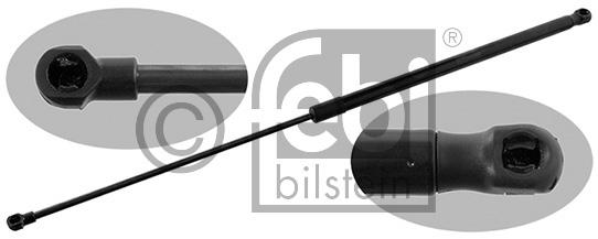 Vérin, capot-moteur - FEBI BILSTEIN - 40900