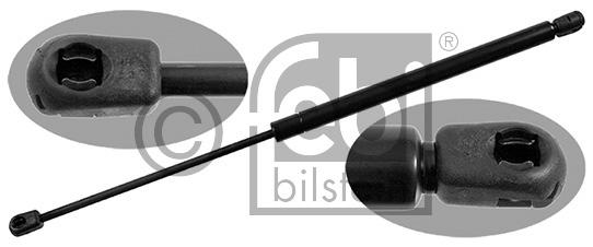 Vérin, capot-moteur - FEBI BILSTEIN - 40903