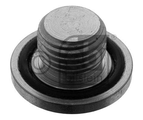 Vis-bouchon, carter d'huile - FEBI BILSTEIN - 40952