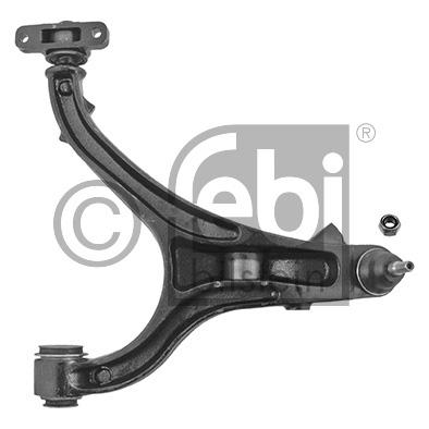 Bras de liaison, suspension de roue - FEBI BILSTEIN - 41049